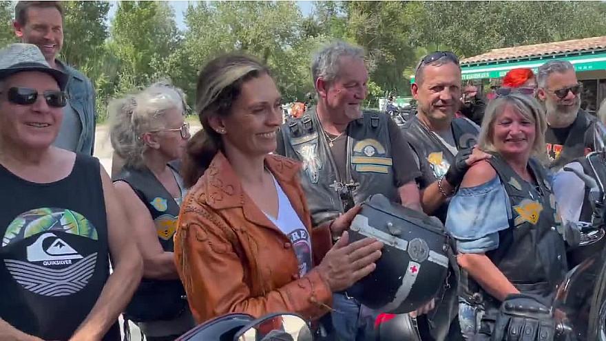 HDC Desperados TV : Adeline Blondieau & Desperados pour Association LEA du 22/07/2021