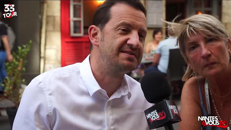 TV Locale Sautron avec Nantes&Vous TV sur Smartrezo :  Concert Jazz caritatif à Sautron